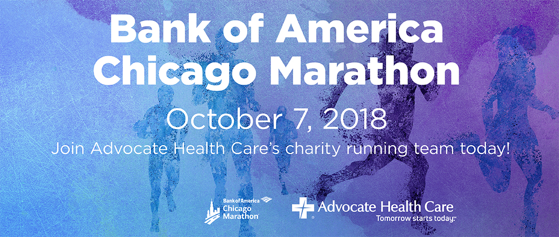2018 Chicago Marathon Registration