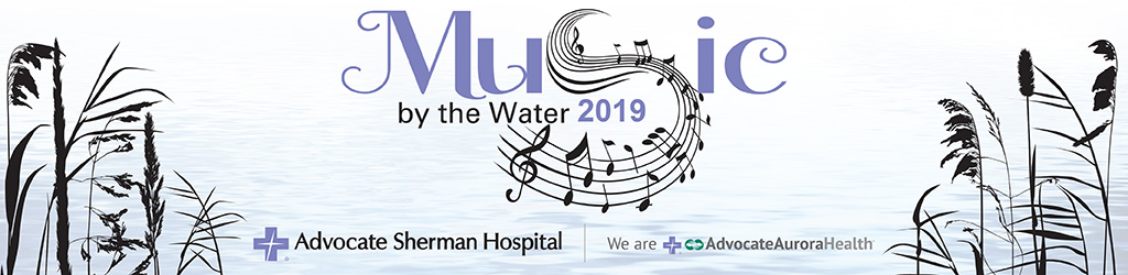 2019 Music by the Water