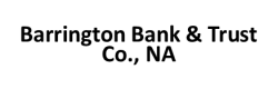 Barrington Bank & Trust Co., NA