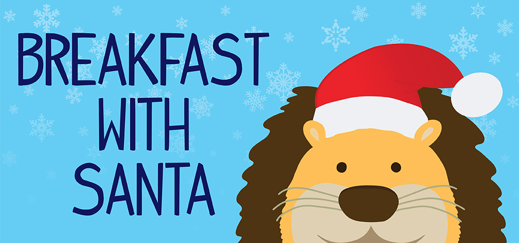 Advocate Childrens Hospital Breakfast with Santa