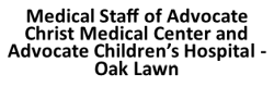 Medical Staff of Advocate Christ Medical Center and Advocate Children's Hospital