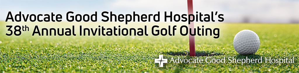 2018 Good Shepherd 38th Annual Golf Outing
