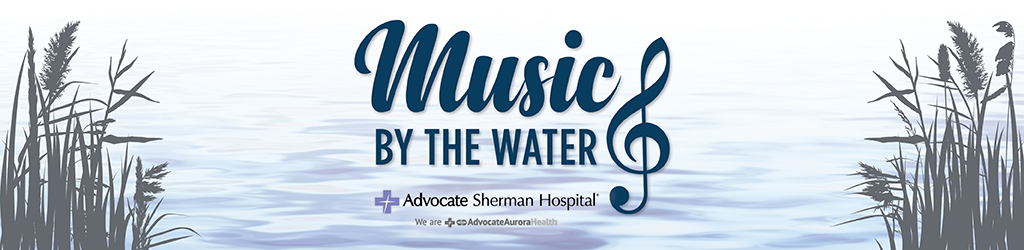 2020 Music by the Water